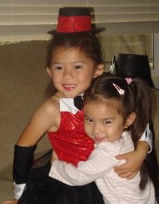 Our Girls Pre-Recital